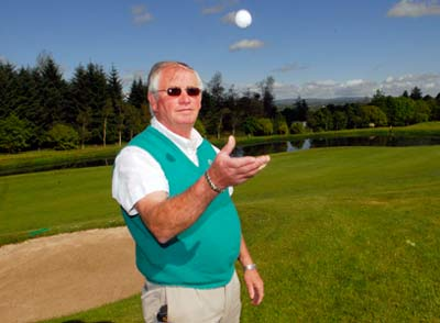 Best Family Owned Golf Course Cork