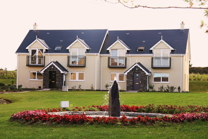Self Catering Holiday Homes Cork
