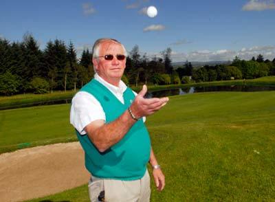 Golf in Cork