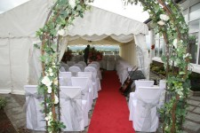 Marquee-Wedding