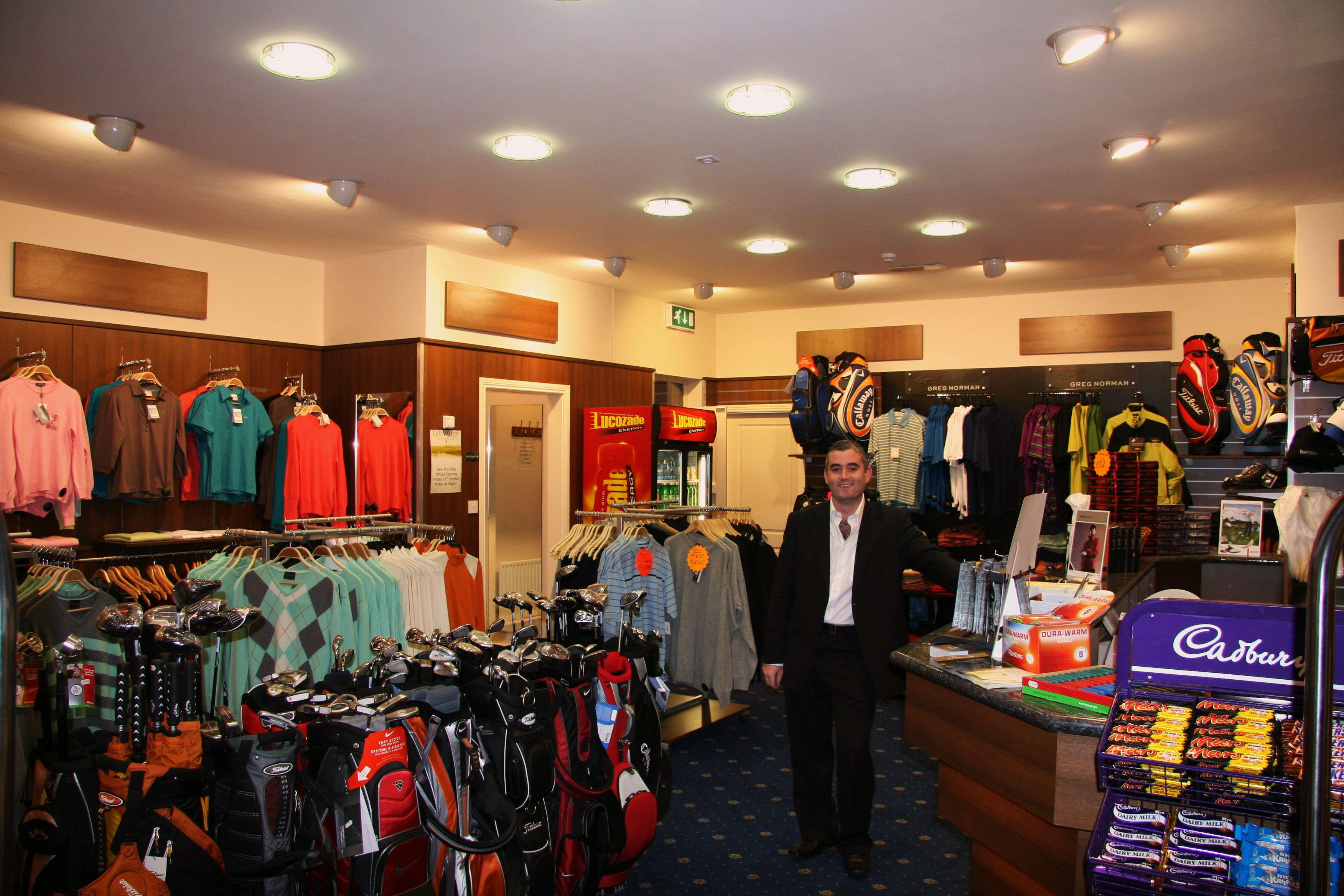 Lee Valley Pro Shop