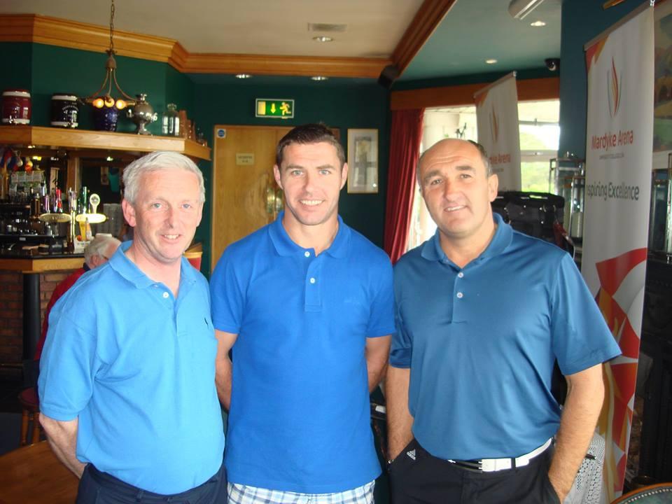 Cork City FC TIm Murphy
