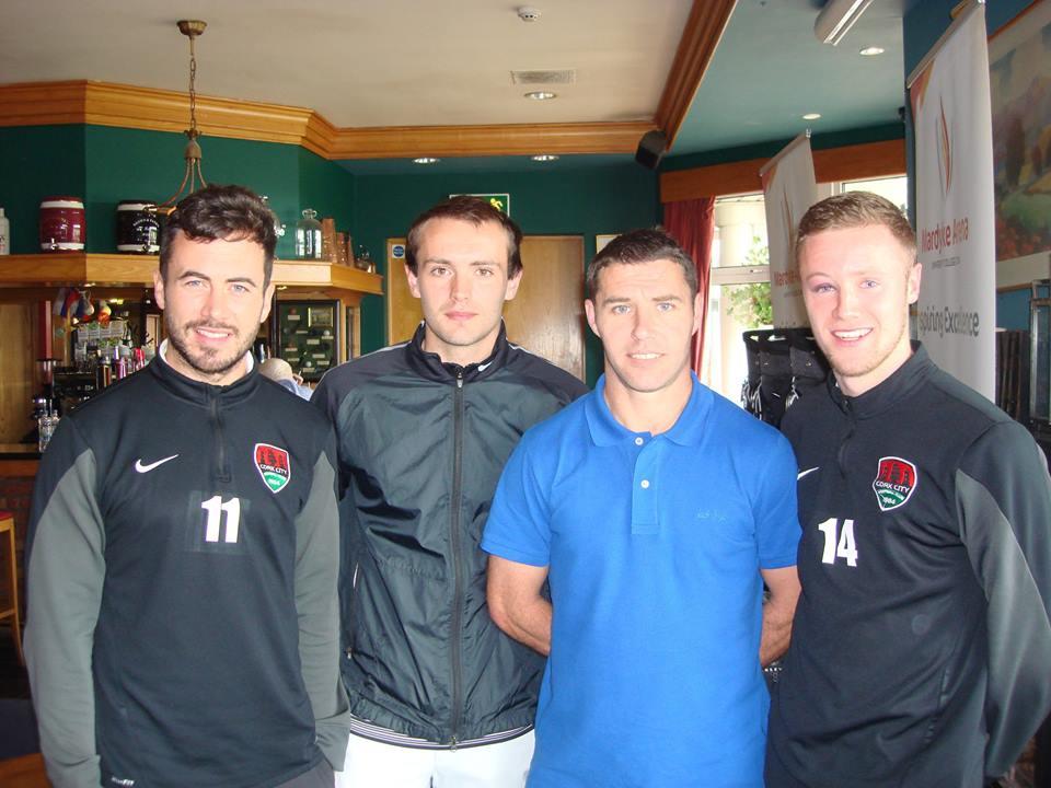 Cork City FC Golf Classic