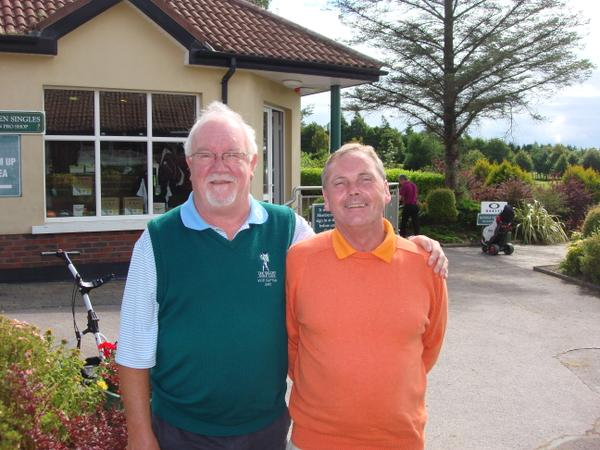 Cork City FC Golf Classic Mardyke