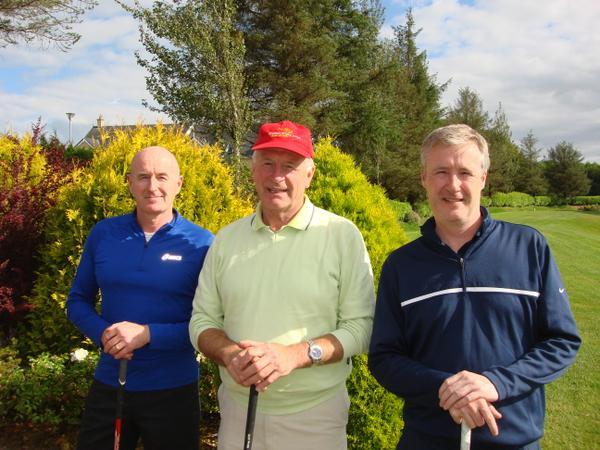 Cork City FC Golf Classic Grandons