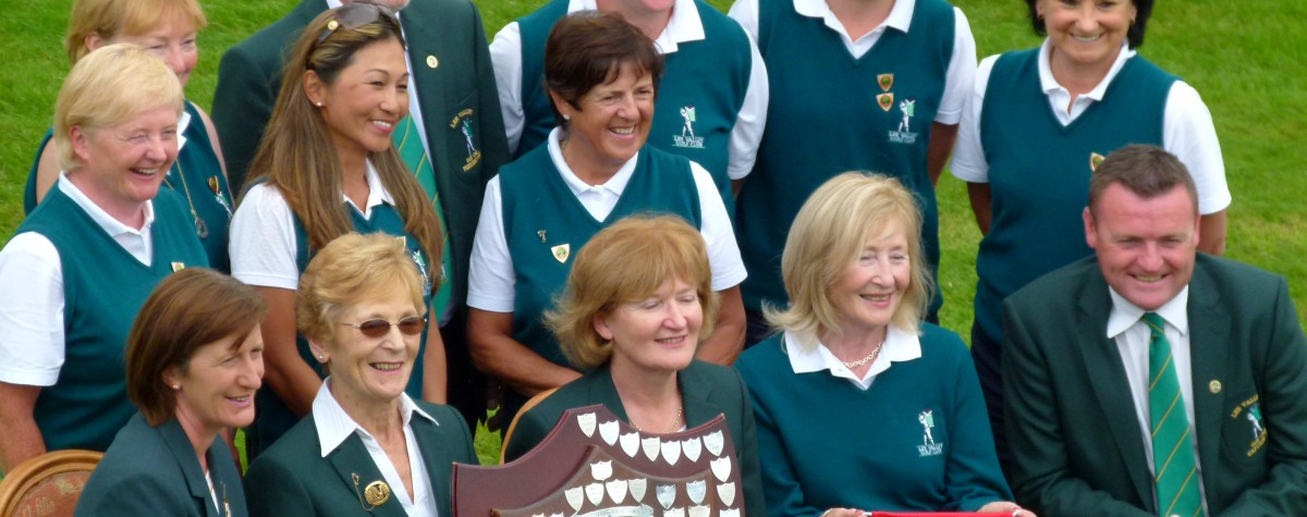Two Lee Valley Ladies Teams Secure Munster Titles