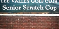 Lee Valley Scratch Cup
