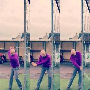 Paul Coleman Golf Swing