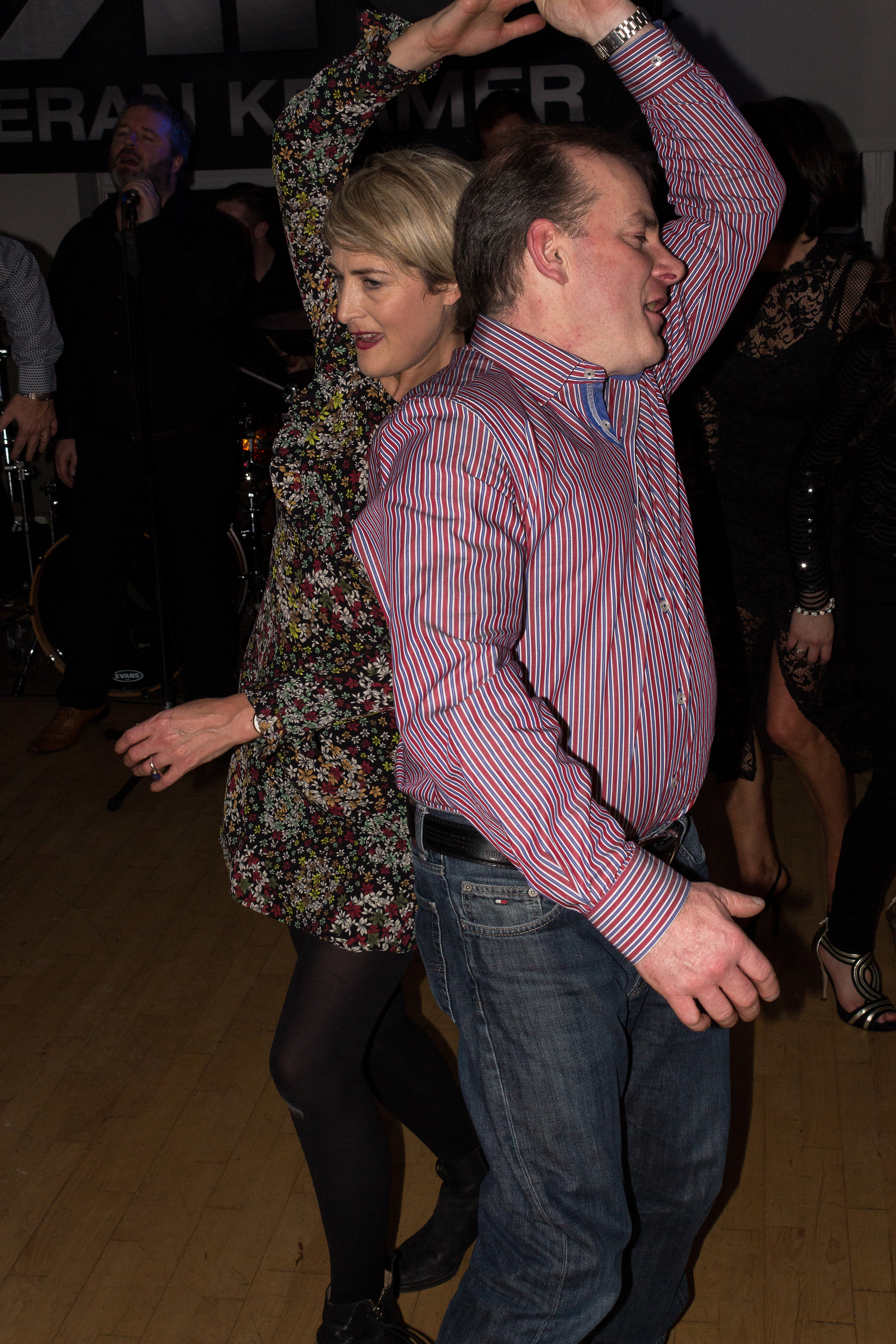Christmas Party Nights Dancing