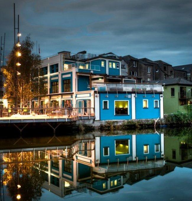 Bars in Cork