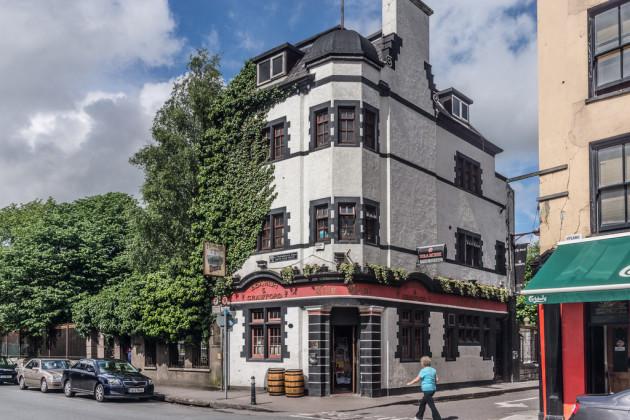 pubs in cork