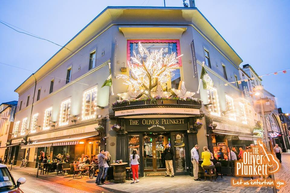 Irish Pubs in Cork