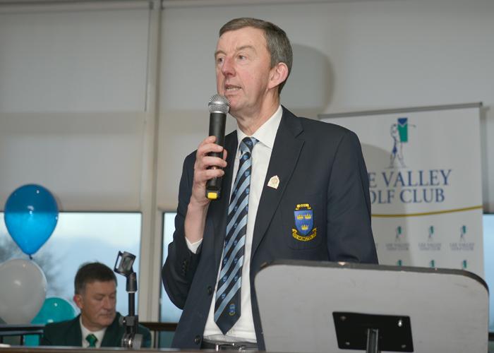 Captain's Drive 2018 speeches