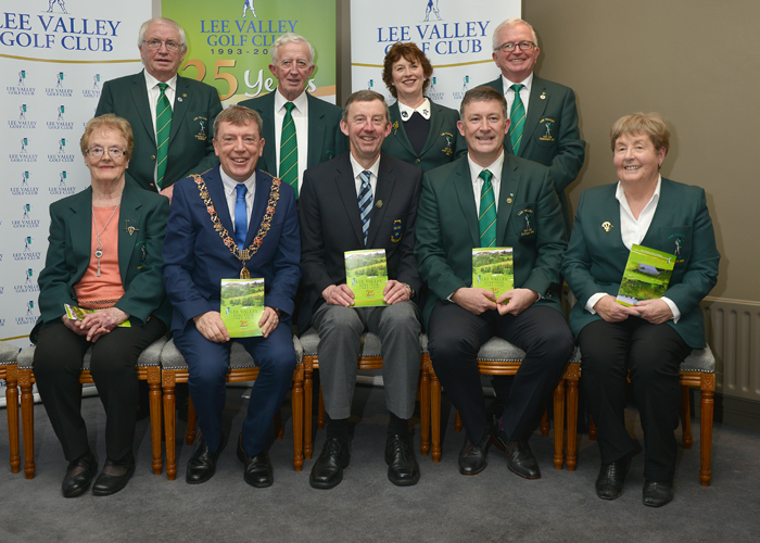 Captain's Drive 2018 committee