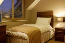 gallery of bedrooms in lee valley holiday homes