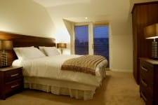 master bedroom lee valley golf club