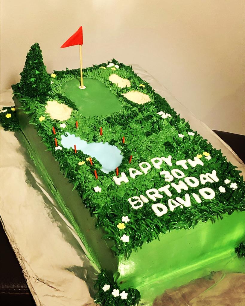 Cake Hole 12
